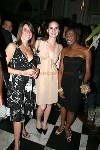 Claire Puojol, Ariel Vered, Nneka Nwosu