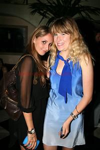 Kristen White, Jenna Schwartz