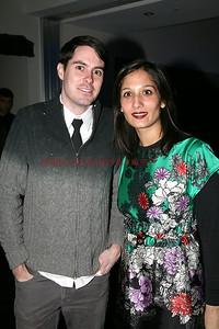 Dennis Gleason, Priya Mohindra