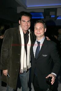 Ian Gerard, Jason Binn