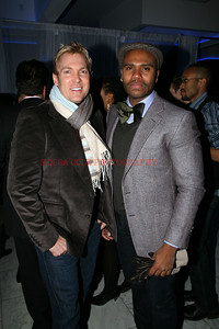 Sam Champion, Sean Bell