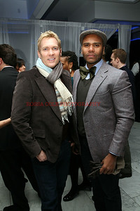 Sam Champion, Sean Bell 2