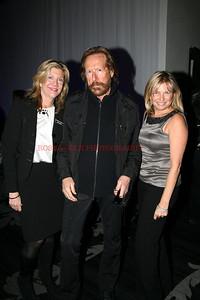 Kathleen Fleming, Larry Sands, Debra Halpert