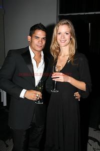 Shane Ward, Sophia Karlson