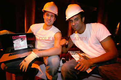 IMG_4891-Johnny Tyronne, Vinny Anand