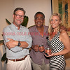 Mike Preston, Fred Eversley, Maria Larsson