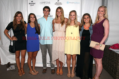 Hamptons Staff Interns