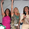 Samantha Yanks, Debra Halpert, Rosanna Scotto