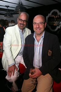 Ray Gualtieri, Tim Kofahlo