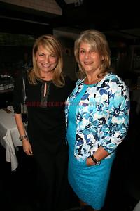 Debra Halpert, Andrea Gurvitz