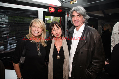 Debra Halpert, Lori and Joe Barberia 2