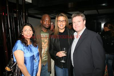 Milena Barrera, Ronald White, Dana Goldstill, Matthew Austin