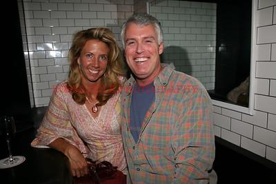 Nanette Cunningham, Paul Martin