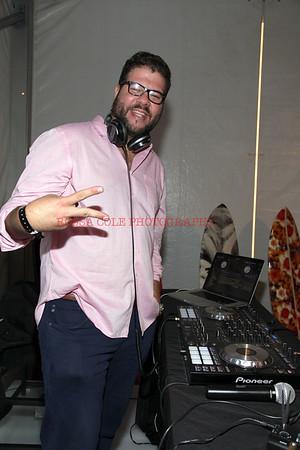 DJ Chris Bachmann