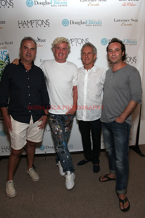 Surfboard Artists
