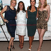 Ali Wentworth, Samantha Yanks, Katie Lee, Stephanie March