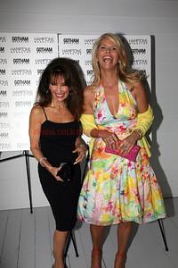 Susan Lucci, Christie Brinkley 1