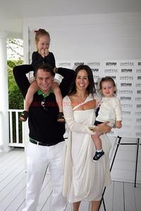 Penny, Jason, Haley and Cece Binn 2