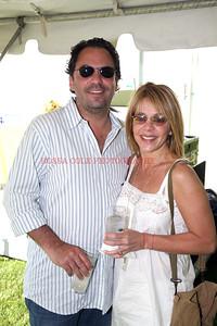 Doug Scott, Wendy Franke