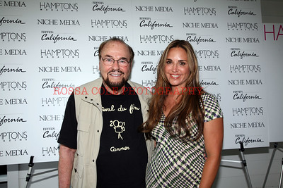 James Lipton, Andrea Correale