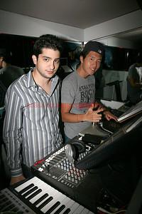 Ross Bendon, DJ Ko