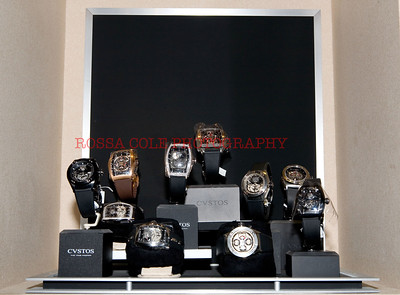 Cvstos, Watches, London Jewelers
