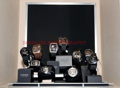 Cvstos, Watches, London Jewelers