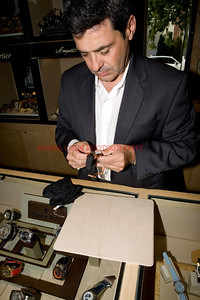 Francois Bezault From Breguet