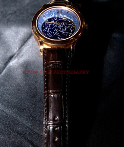 """Van Cleef & Arpels, """"Midnight in The Hamptons"""" ,Rose Gold, Limited Edition, $70000"""