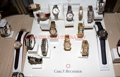 Carl F. Bucherer Watches, London Jewelers