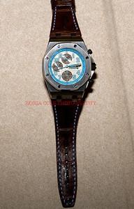 Audemars Piguet, Montauk Highway, Limited 1:300, Exclusive To London Jewelers, $20,500