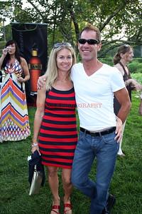 Stephanie Small, Andrew Taiani