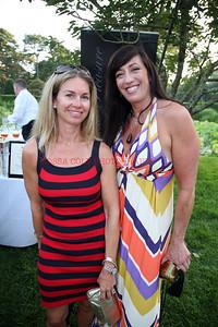 Stephanie Small, Liza Gallie