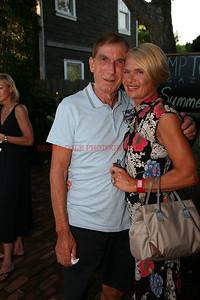 Doug And elizebeth Mills