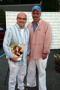 Tim Kofahl, Ray Gualtieri