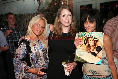 Alisha Adi Katz, Debbie Slate, Stacey Prince