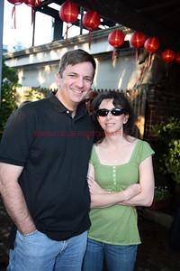 David and Marla Brown