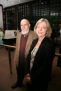 Jeffery Wechsler, Donna Gustafson