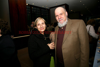 Grimenesa Amoros, Jeffery Wechsler