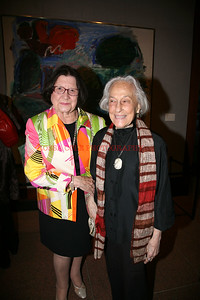 Liana Moonie, Sylvia Wald