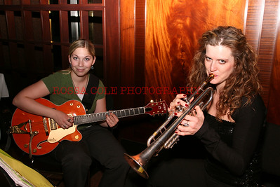 Jazz Band,Arauz