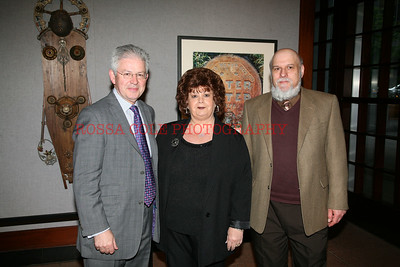 Colin Thomson, Susan Hammond, Jeffery Wechsler