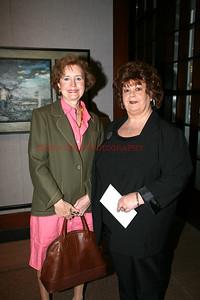 Margeret Duffy, Susan Hammond