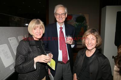 Donna Skebo, Jim Stapleton, Judith parker