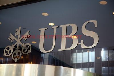 UBS Signage 6