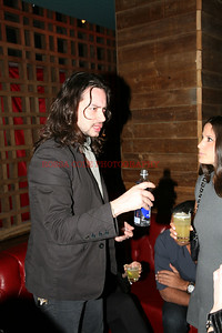 Constantine Maroulis with Smartwater