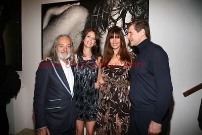 007-Marco Glaviano, Cristiana Muci, Carol Alt, Alexi Yashin-