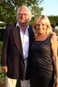Richard Meier, Debra Halpert 2