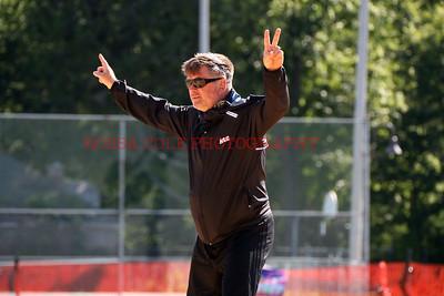 Alec Baldwin, Referee