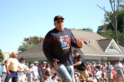 Chevy Chase Running 2